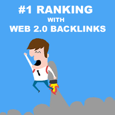 I will build 20 high authority da pa web2.0 backlinks for boost your traffic