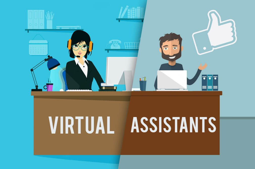i will be an ideal virtual assistant,  data entry