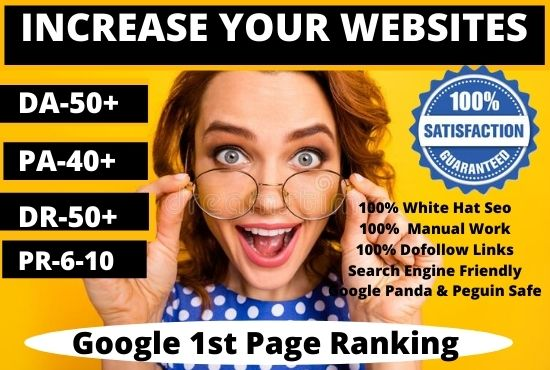 Create 50 PBN Web 2.0 Dofollow Backlinks with High DA PA TF CF for google rank your sites