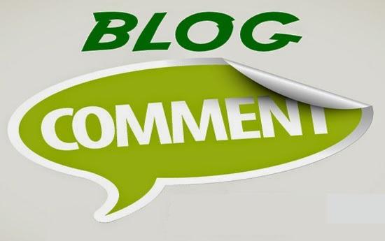 100 blog comments seo Backlinks