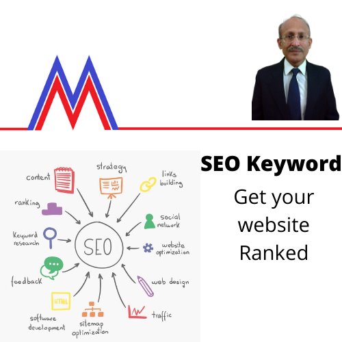 Get your website ranked by SEO Keyword and SEO Report