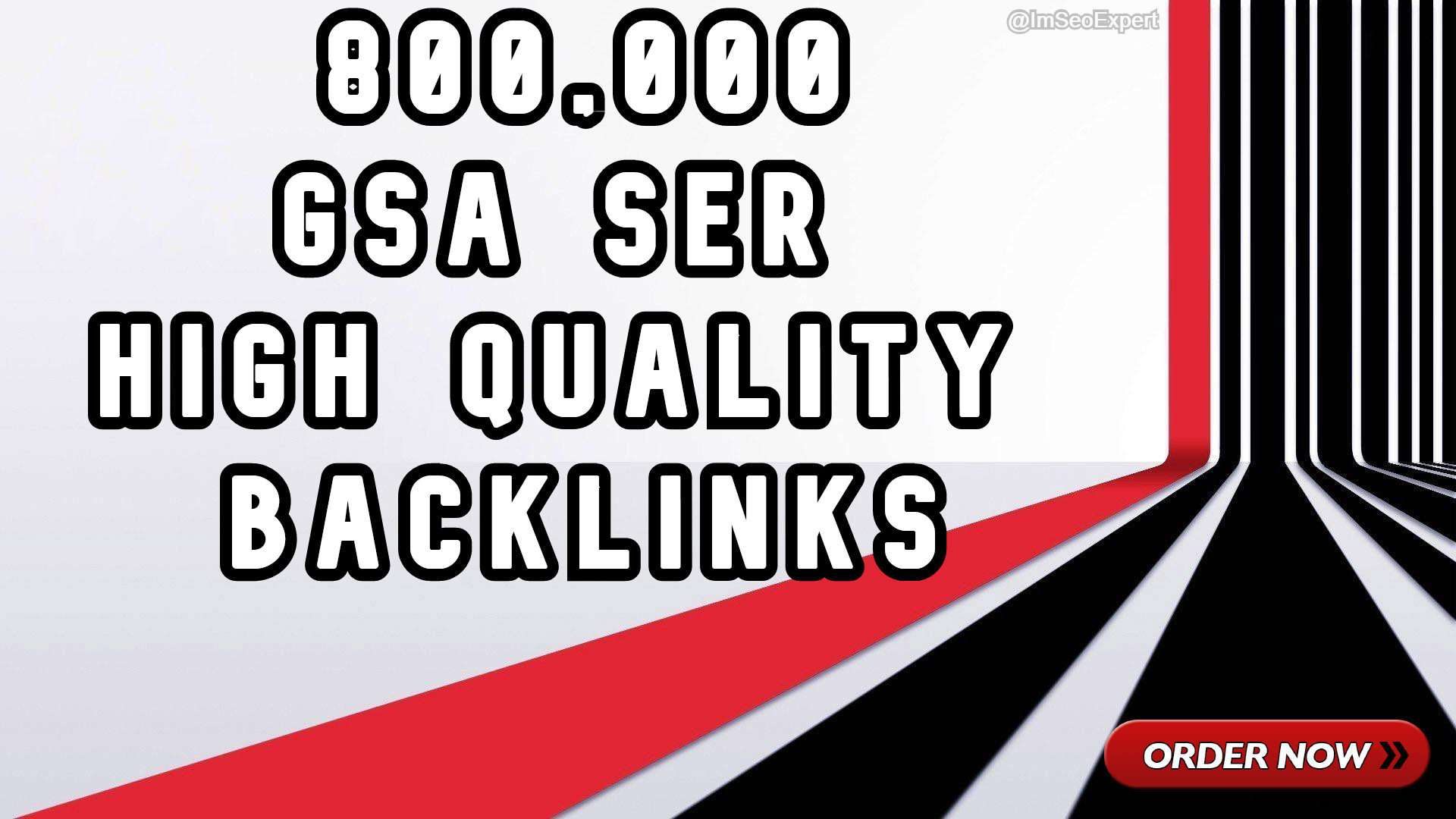 800,000 GSA SER High Quality BackLinks