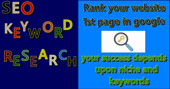 I will do 10 most profitable seo keyword research