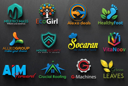 I will do unique logo design within 24 hours