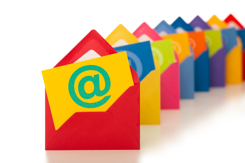 I will do email scrapping in social media