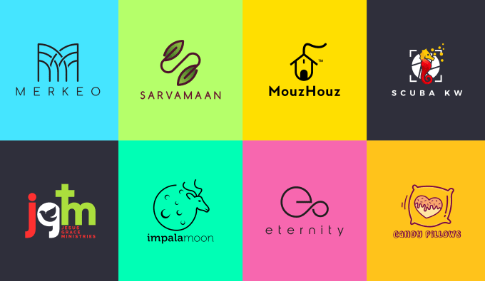 I will be your expert logo maker and graphic designer.