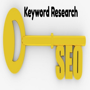 Targeted best Keyword Research To Your Niche