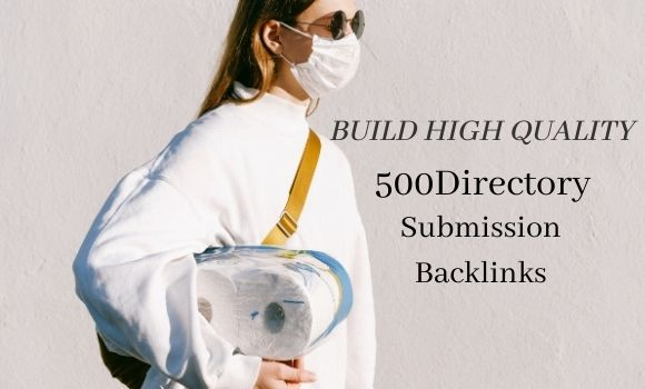 Build High Quality 200 location base directory submission SEO backlinks manually