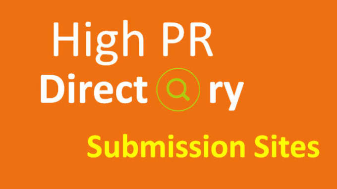 I will submit your website to 1500 directory submission very quickly