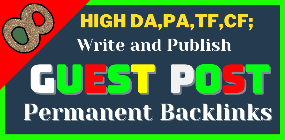 write and publish 8 H.Q. dofollow permanent links on reddit,  medium,  diigo,  linkedin,  behance,  penzu