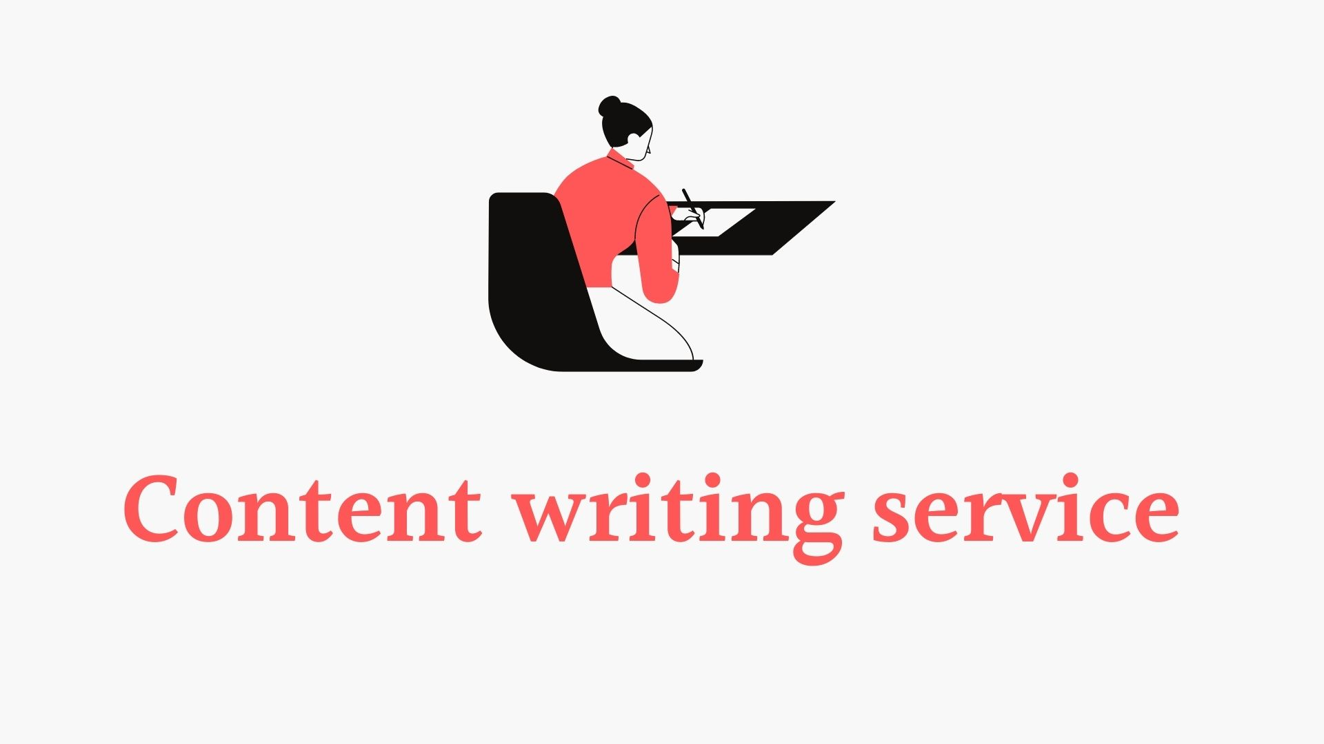 500+ words content for any topic