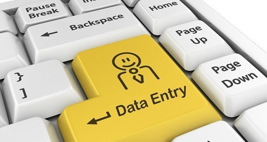 I will be your virtual assistant for dataentry,  data conversion and copy paste work