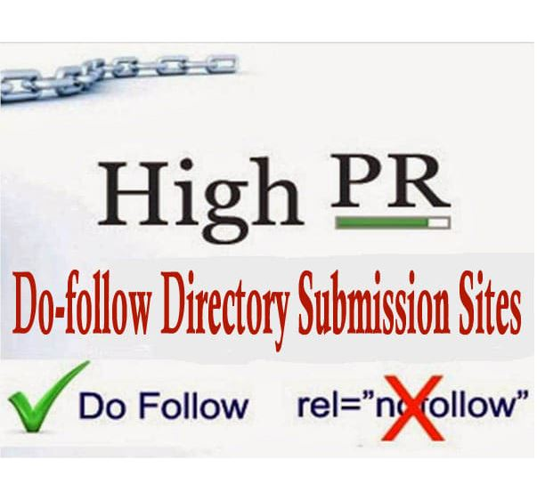 50 directory submission and USA local citations,  manually