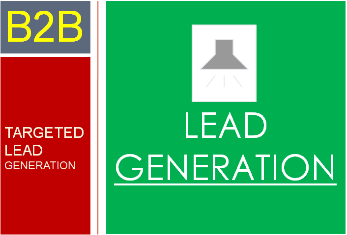 I will provide your targeted lead