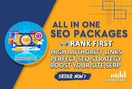 i will do ALL in one SEO package to boost your site ranking