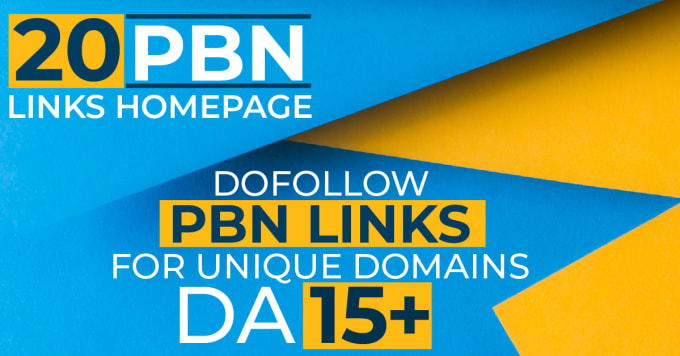 20 Manual PBN'S Post Homepage Dofollow Backlinks TF-CF 20+ High Quality