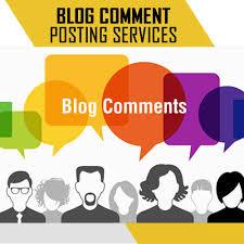 I will do 30 blog comments high DA google ranking