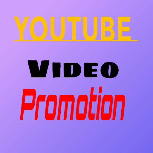 best quality you tube video promotion social marketing place a good job