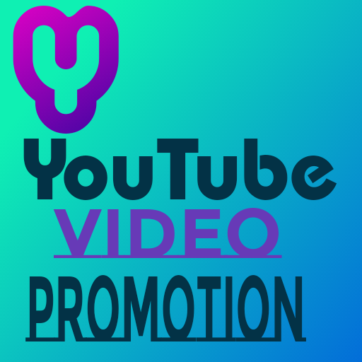 high quality YouTube video promotion social place