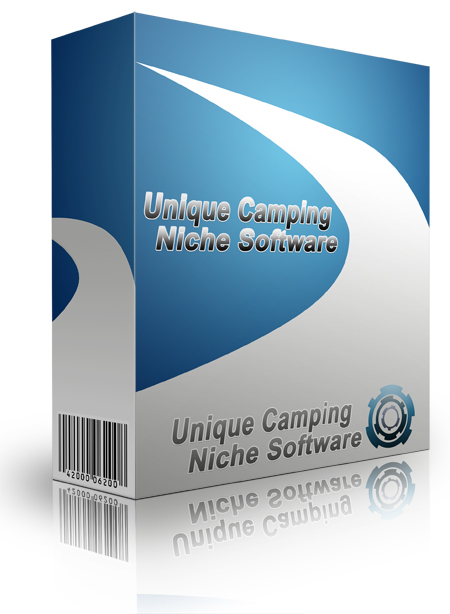 Unique Camping Niche Software is an awesome technical savvy simple system that s simplistic.