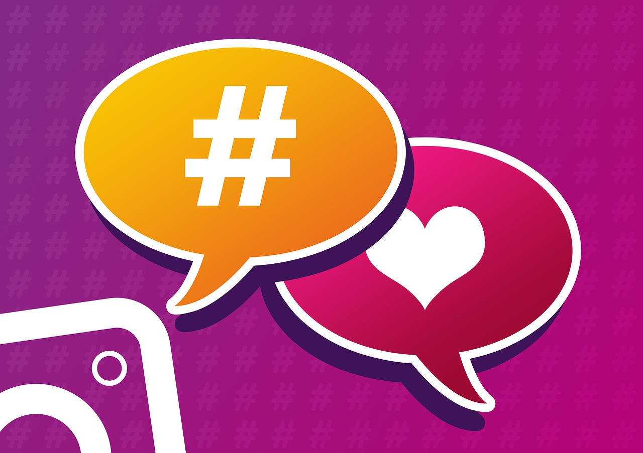 I will research personalised instagram hashtags to grow your page