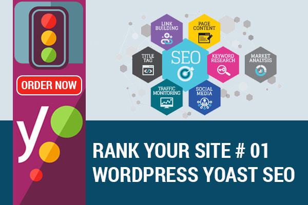 I will do complete Premium WordPress Yoast SEO on page optimization then provide on page SEO report