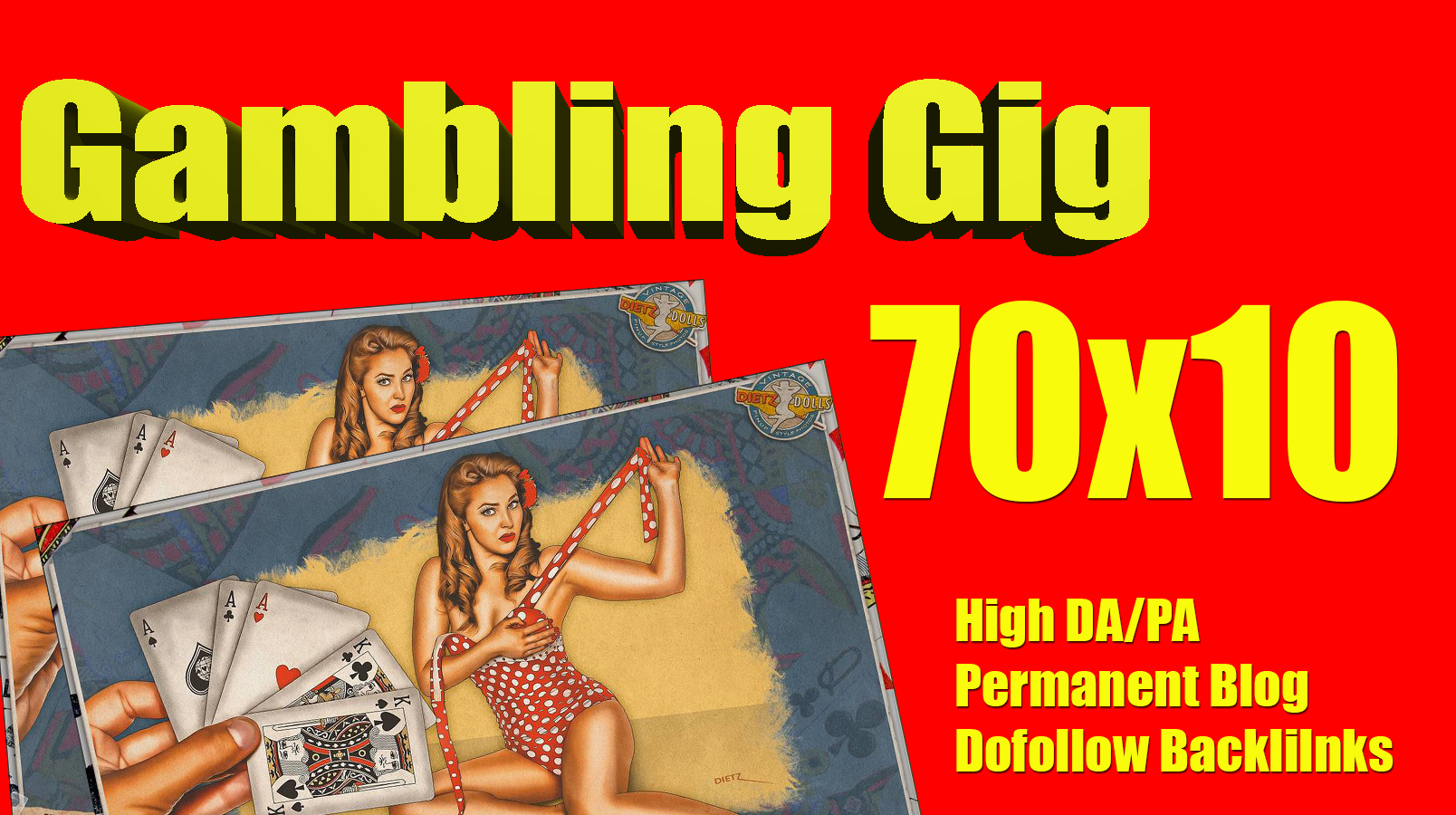I will give link Da70x10 site Gambling blogroll permanent