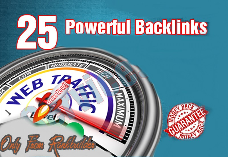 DA90+All 25 Powerful Backlinks for improving offpage SEO