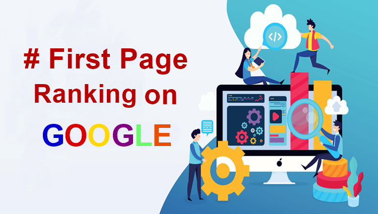 I will Provide 1st page Google Ranking with Guaranteed Traffic