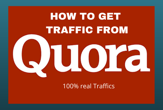 Provide you Niche related 30 Quora Answer for targeted Traffic