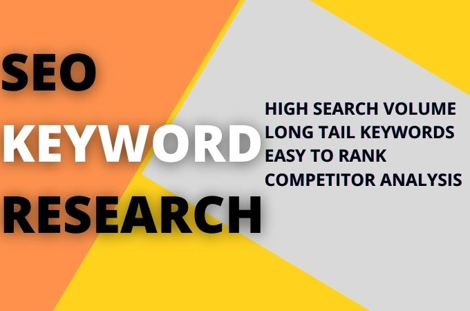 Most Profitable 10 Keywords Research For Your Site