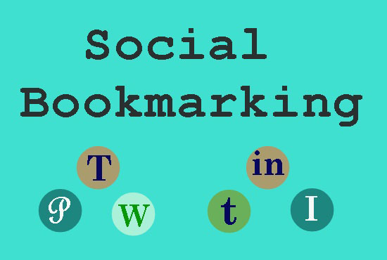 Manually create 30 Social Bookmarking by using excessive PA social sites