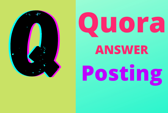 Promote your website by Keyword Related 08 HQ Quora answer