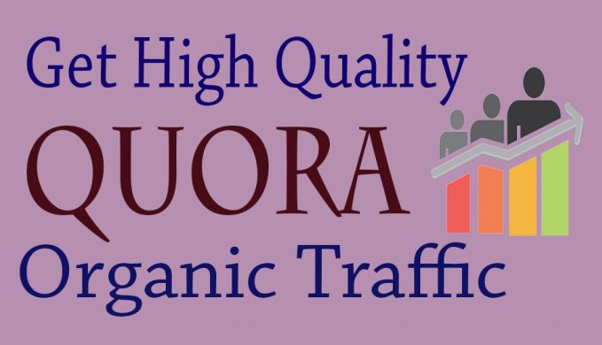 Promote your website by 15 HQ Quora Answers