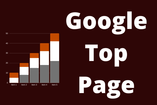 Rank on google first-page promote your website