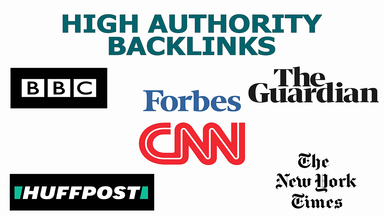 Get One Powerful backlink from BBC,  NYTimes,  Entrepreneur,  CNN