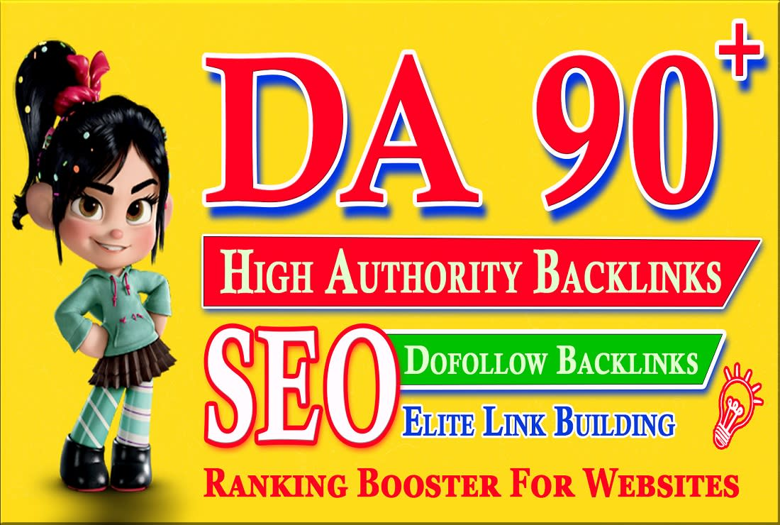 I will provide 2 white hat dofollow seo backlinks from high authority and quality website