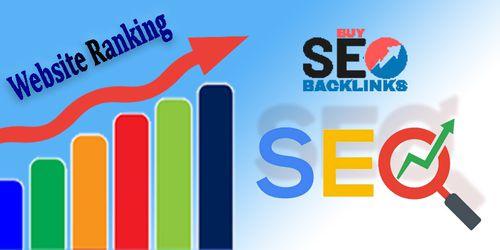I will create high authority SEO backlink linkbuilding manually