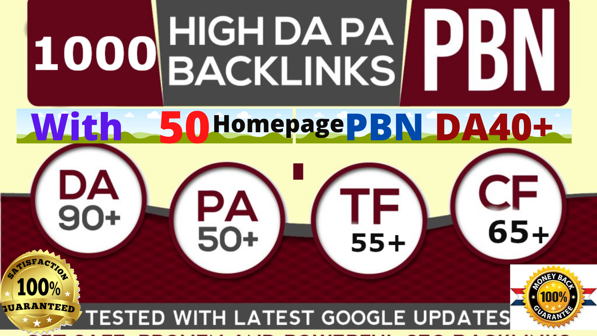 3 Tire With 50 Homepage PBN DA25+ 1000 PLUS strong mixup DA/PA/CF/TF exclusive Backlinks