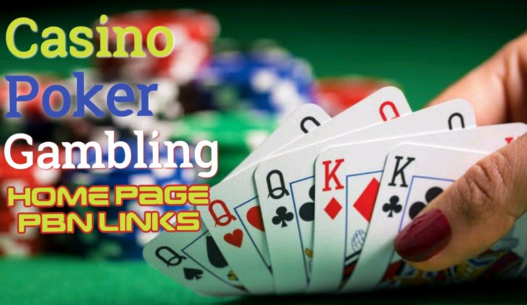 Get 100 permanent DA 55+ PBN backlinks Casino,  Gambling,  Poker,  Judi Related High DA websites