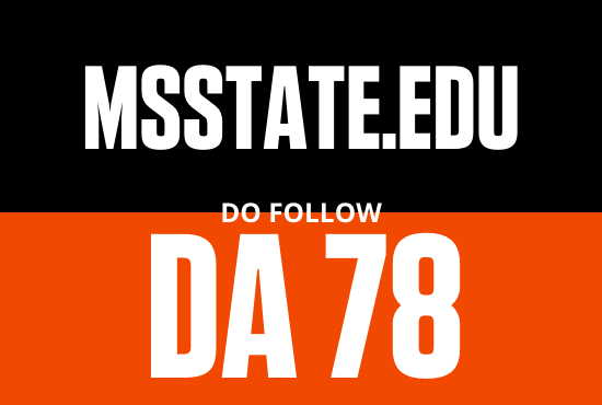 Strong edu guest post from Mississippi State University - msstate edu