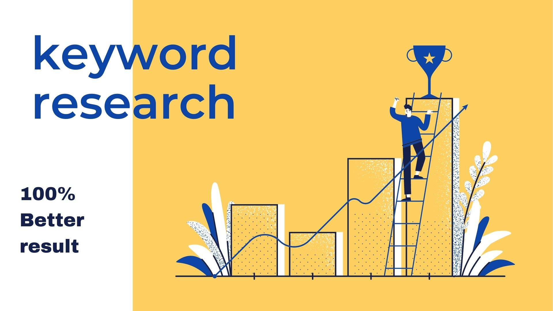 I will do unique keyword research and competitor analysis for local business