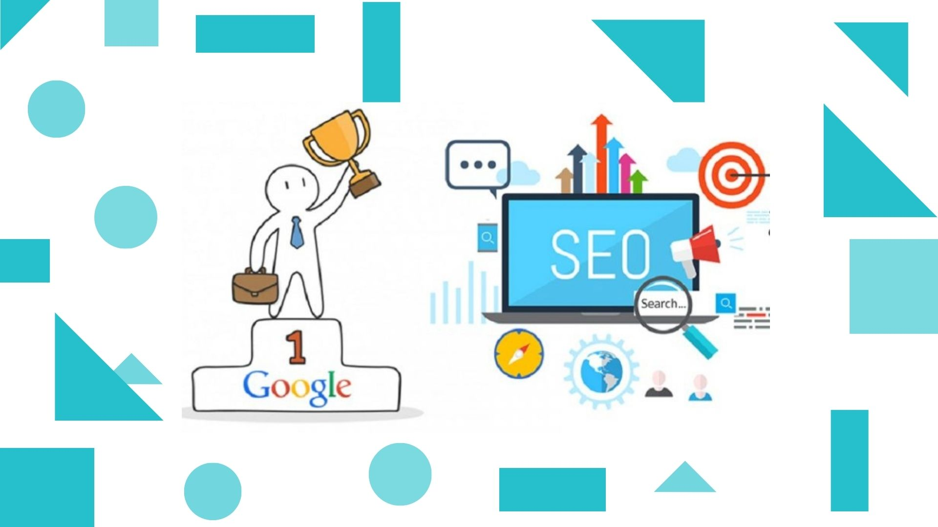 I will build fixed high quality seo backlinks for google first page ranking