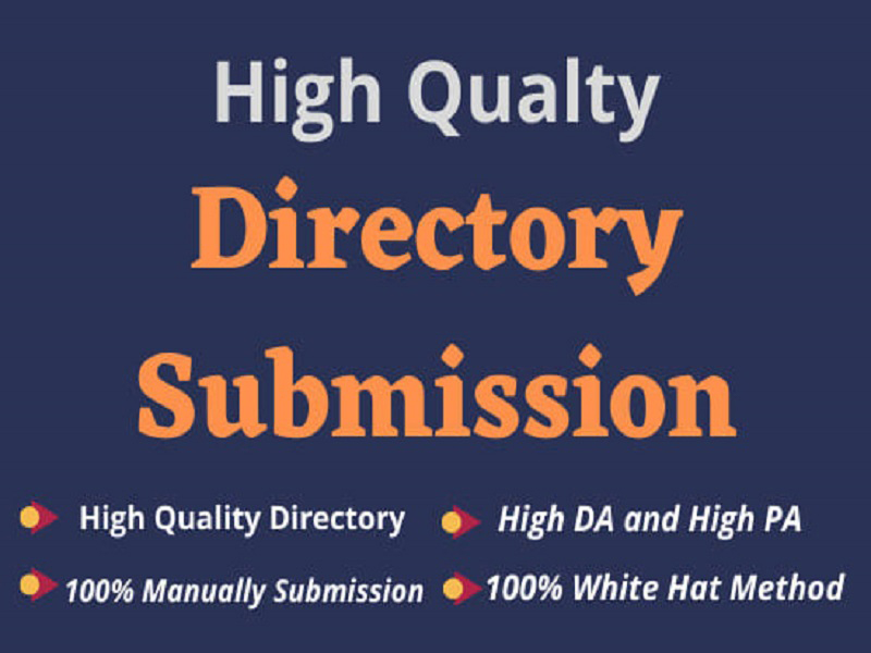 I will provide 150 HQ directory submission to increase web traffic