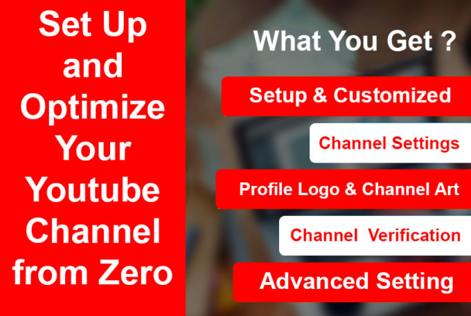 Youtube related all in one Services