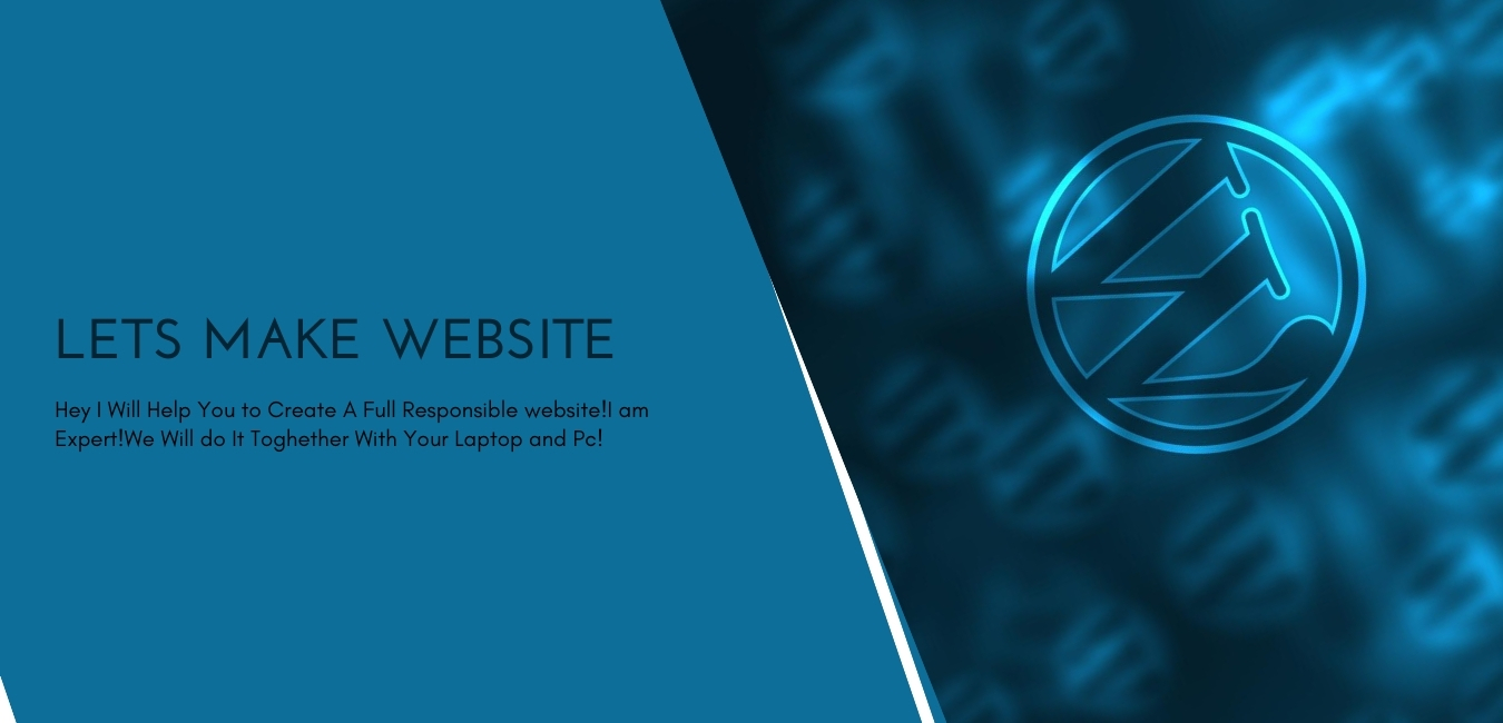 I will Create Or Fix Your WordPress Website. Anything I will Do website Related