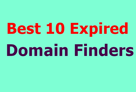 I will research 10+ SEO friendly high metrics expired domain