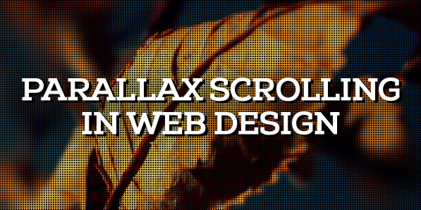 I will design or Redesign one pager / Parallax Website