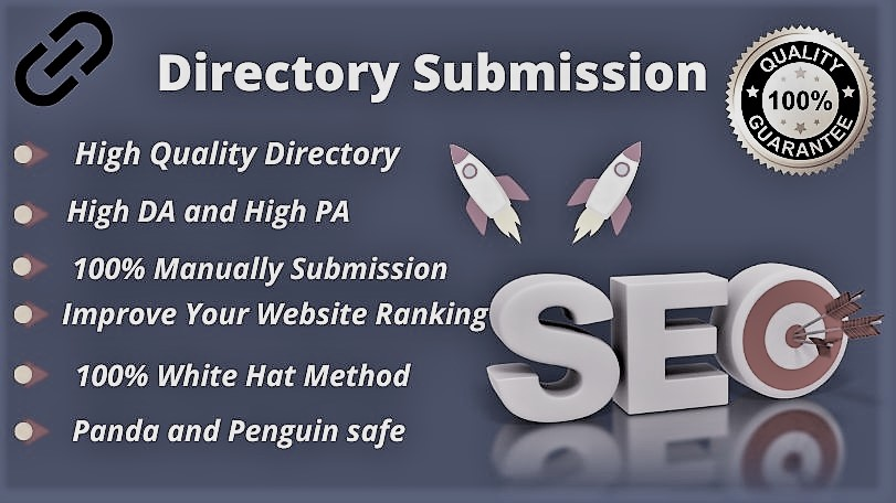 I will do 350 USA local citations and directory submission