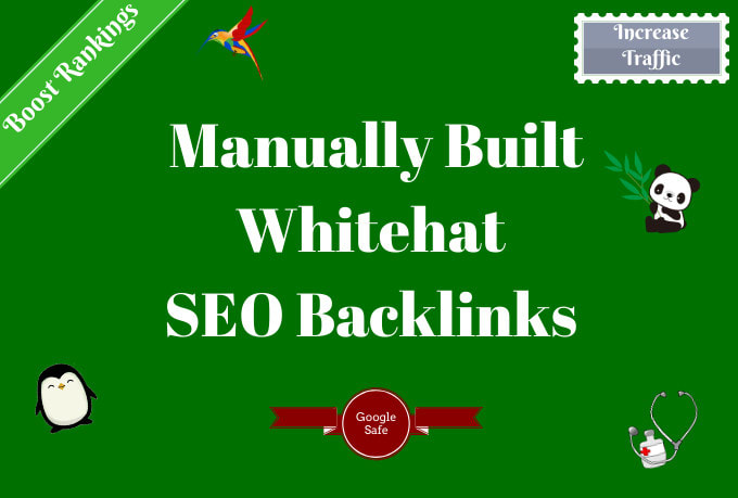 I will build 30 SEO high quality web 2.0 baclinks